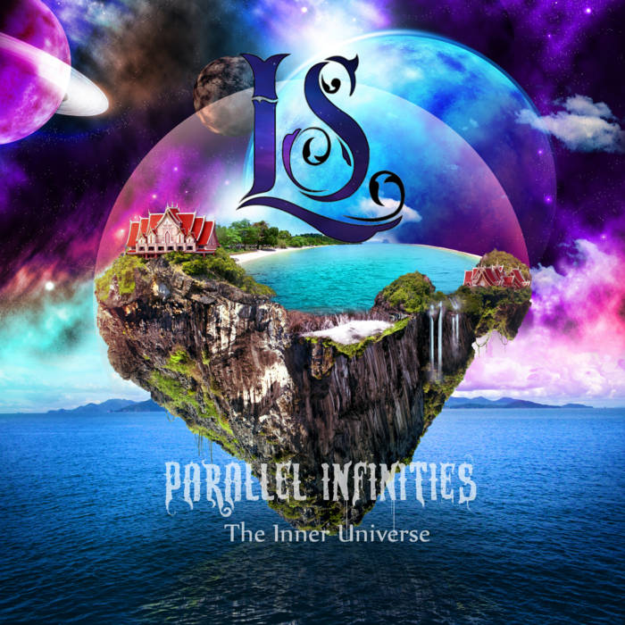 Interval 01: Parallel Infinities , The Inner Universe cover art