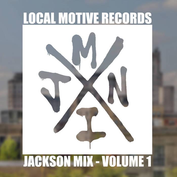 Jackson Mix - Volume 1 cover art