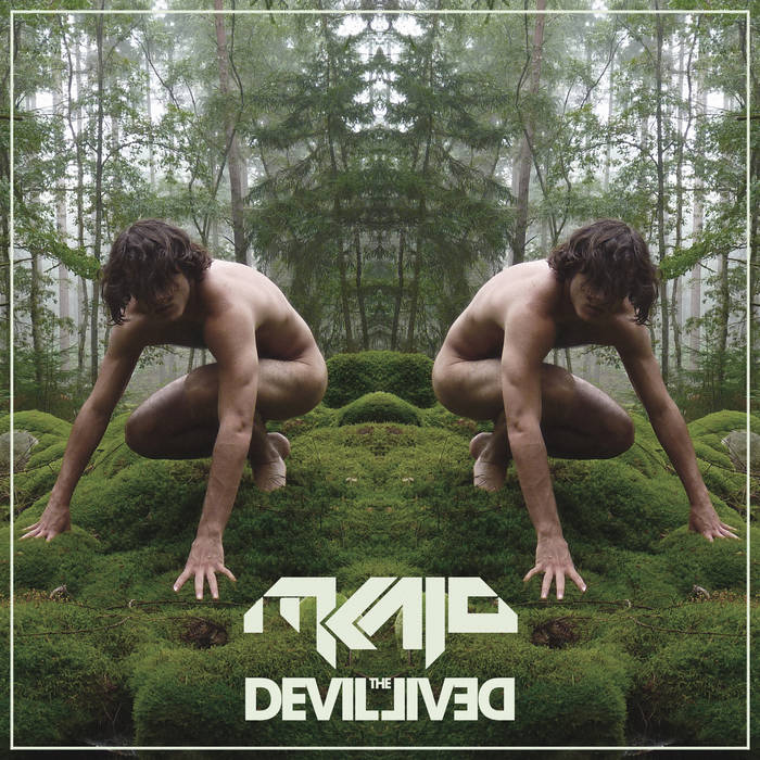 The Devil Lived cover art