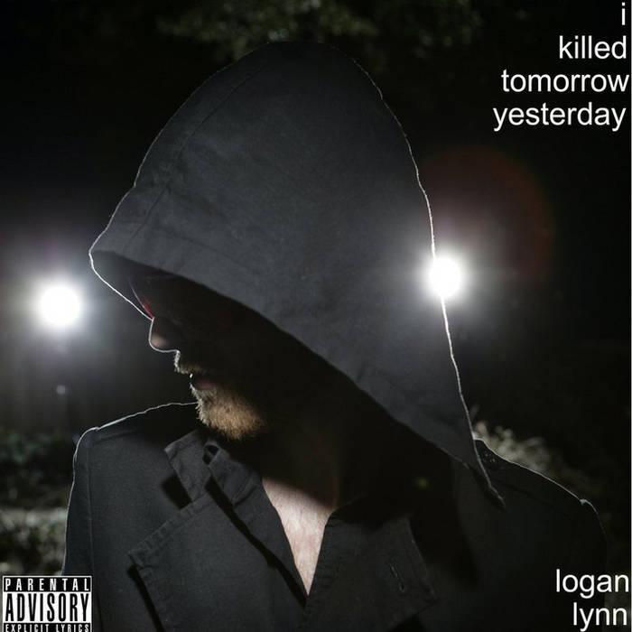 I Killed Tomorrow Yesterday cover art