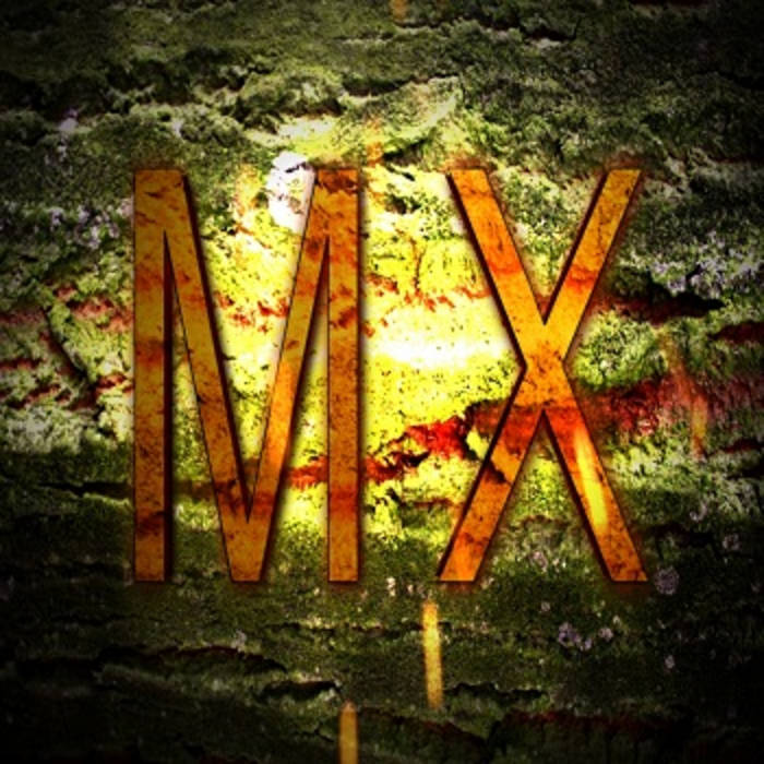 MX cover art
