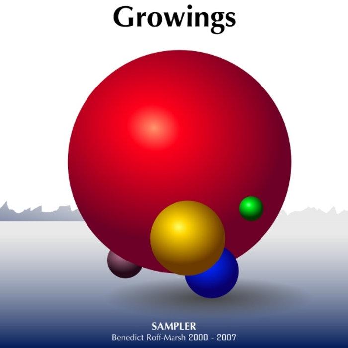 Growings cover art