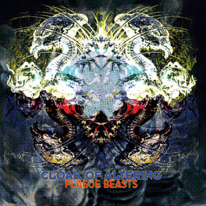 Plague Beasts cover art