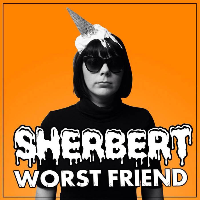 Worst Friend cover art