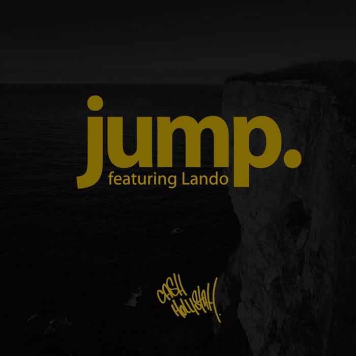 jump. (feat. Lando) cover art