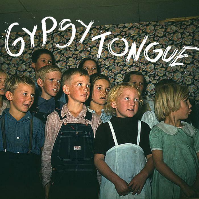 Gypsy Tongue cover art