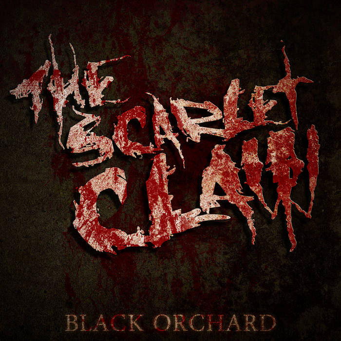 Black Orchard cover art