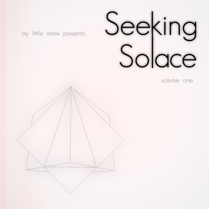 Seeking Solace I cover art