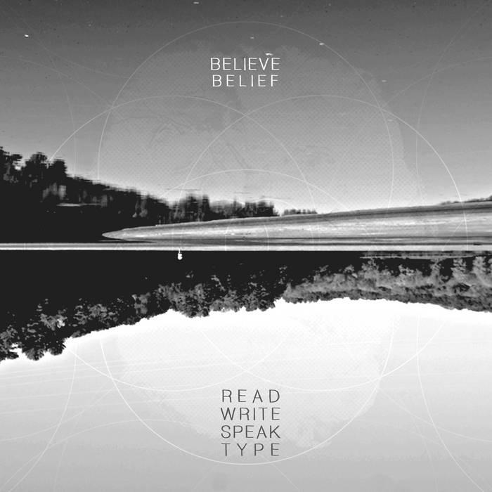 BELIEVE BELIEF cover art