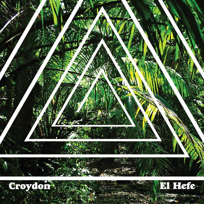 El Hefe EP cover art