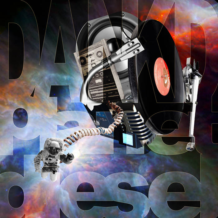 Planet Diesel (2012) cover art