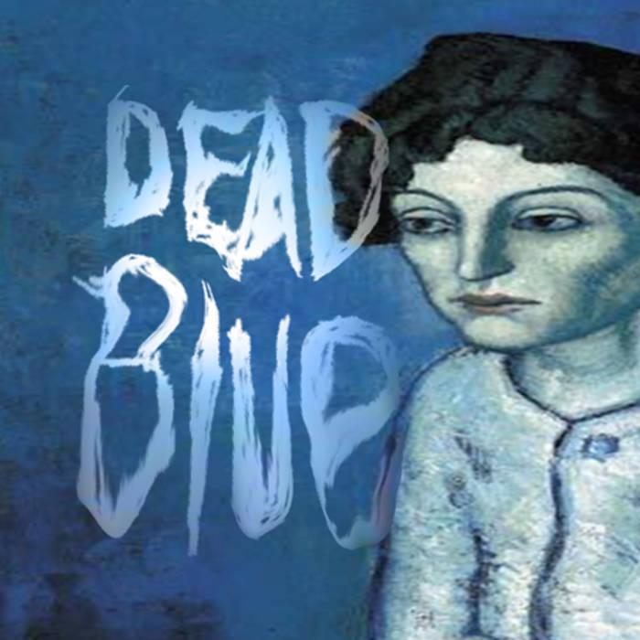 Death Letter cover art