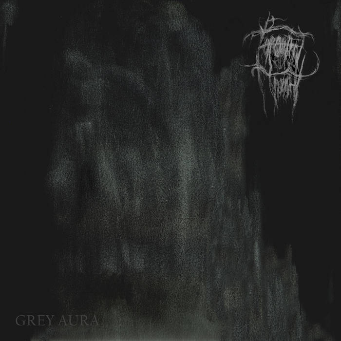 Grey Aura cover art