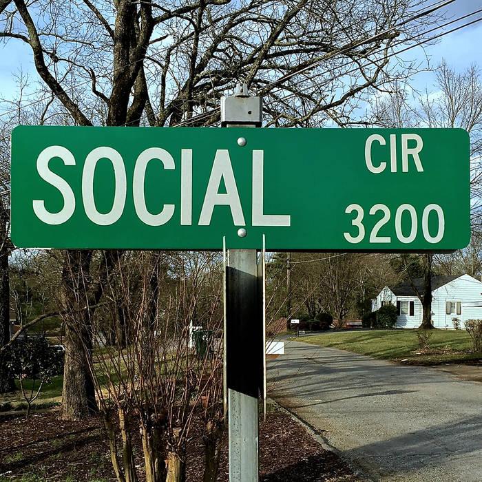 Social Circle cover art