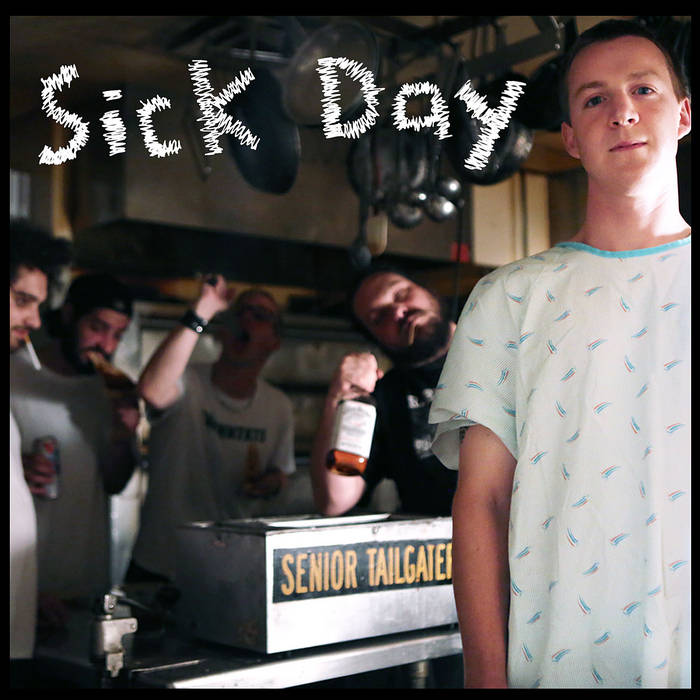 Sick Day cover art