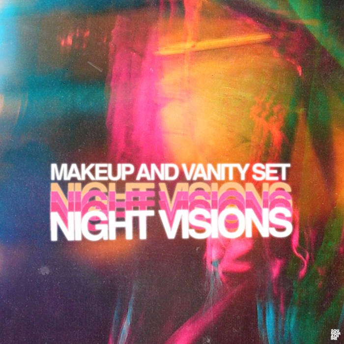 Night Visions cover art