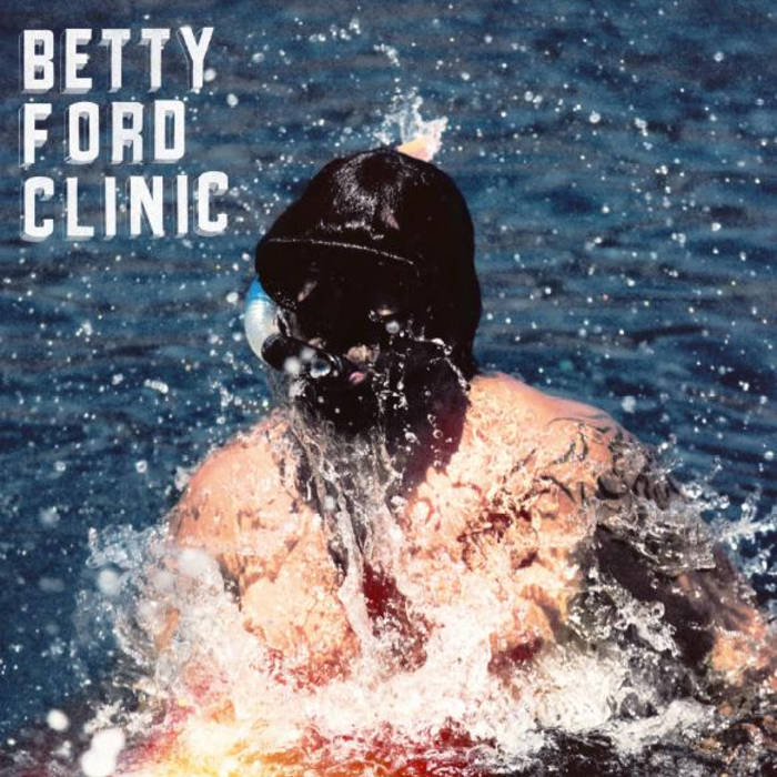 LP Betty Ford Clinic cover art