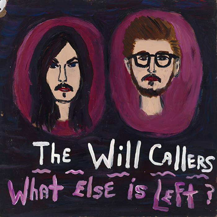 What Else is Left? cover art