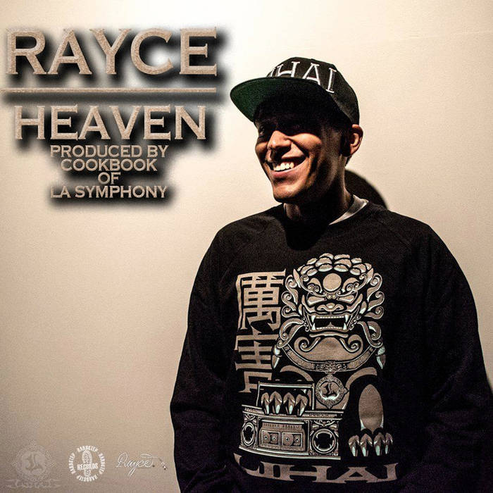 Heaven (prod. by Cookbook) cover art