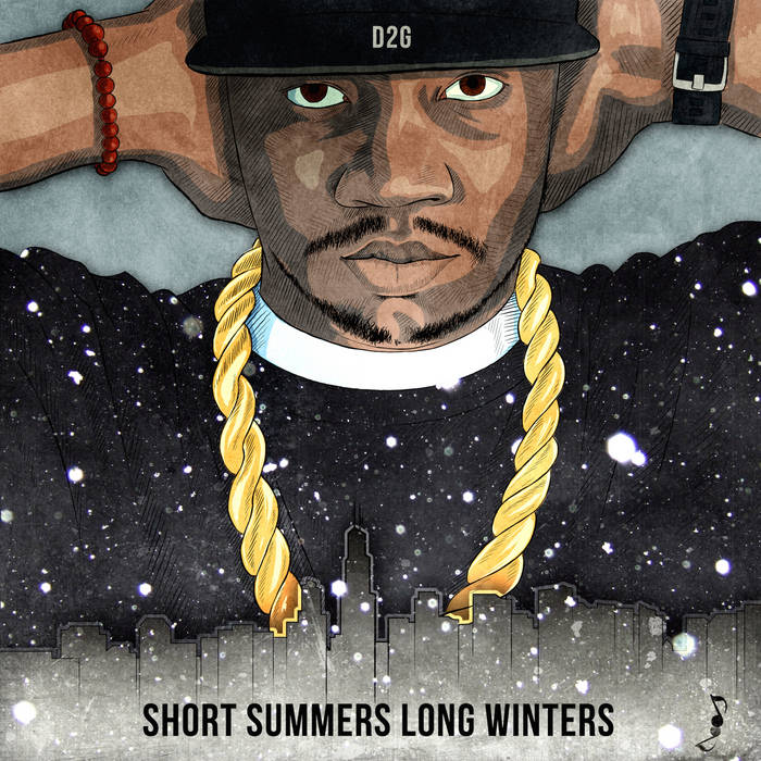 Short Summers Long Winters cover art