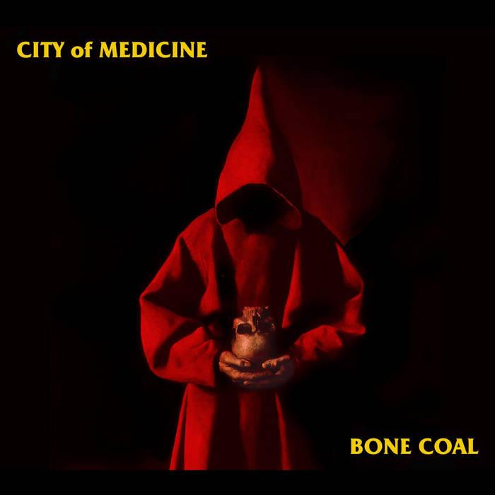Bone Coal cover art