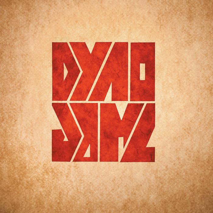 Dyno Jamz cover art