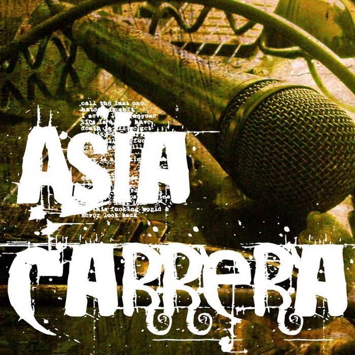 1st Casting cover art