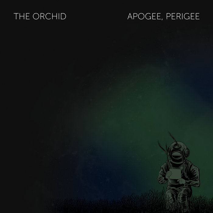 Apogee, Perigee cover art