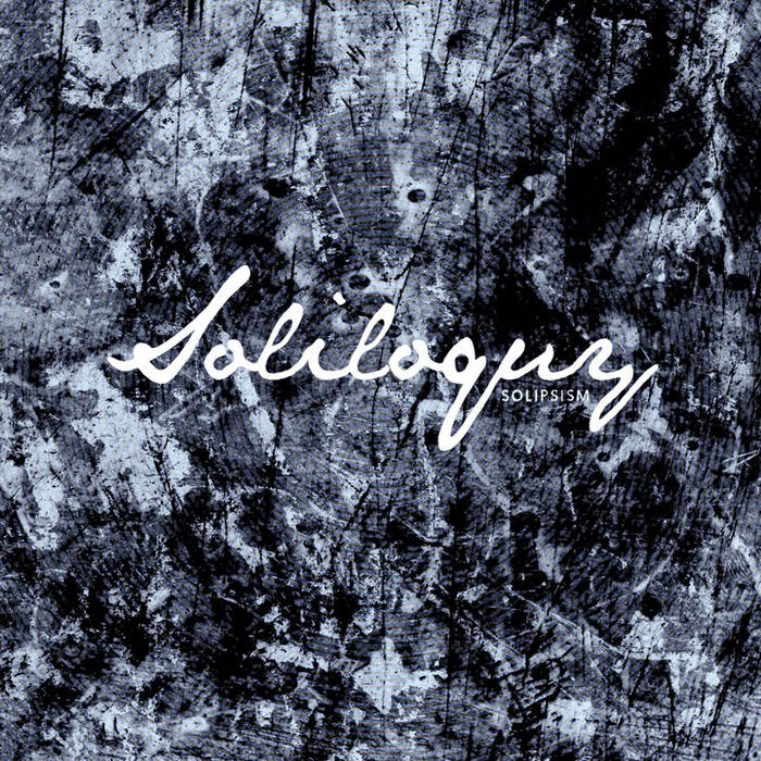 Soliloquy cover art