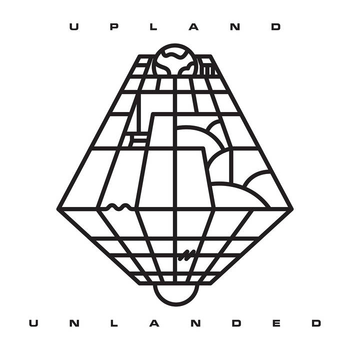Unlanded cover art