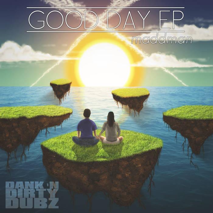 Good Day EP [DANK016] cover art