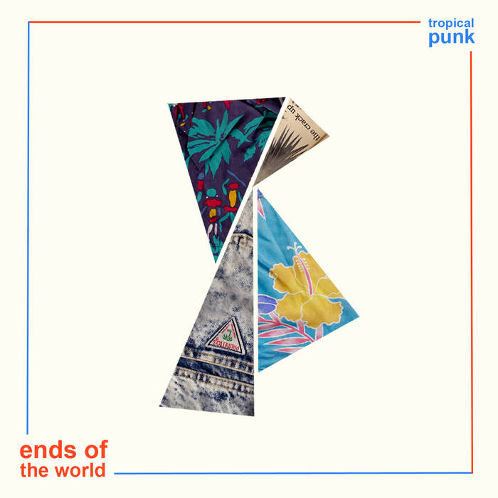 Ends Of The World cover art
