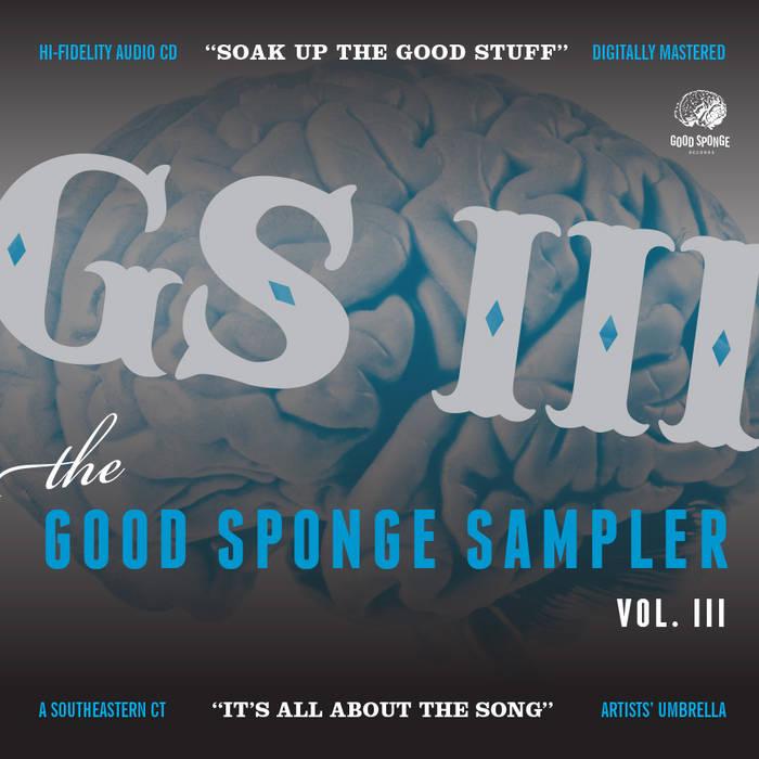 The Good Sponge Sampler Vol. III cover art