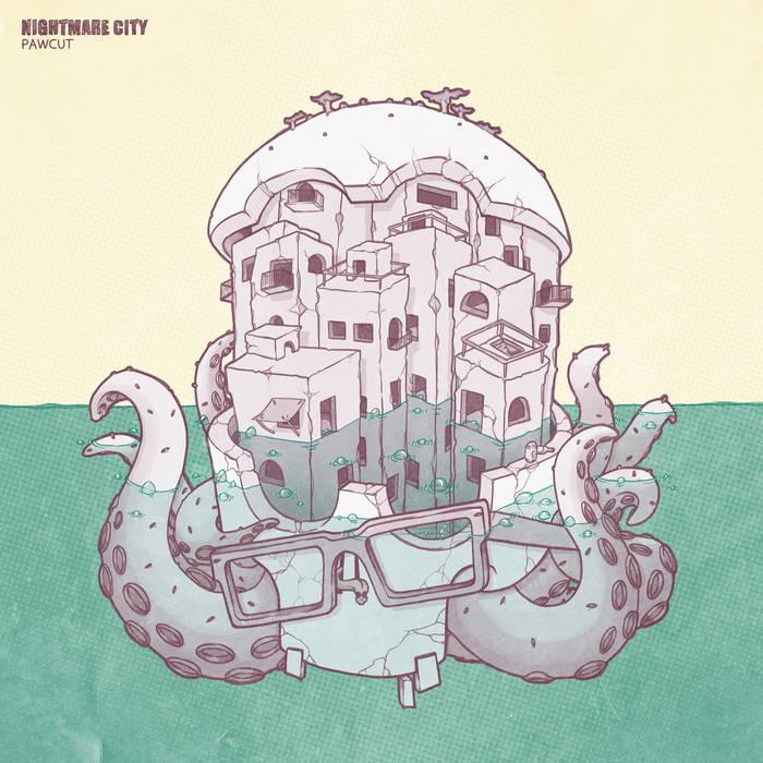 Nightmare City cover art