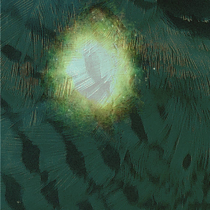 Pinch cover art