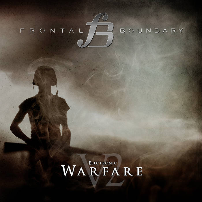 Electronic Warfare V2 cover art
