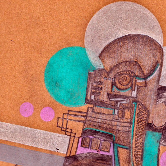 OOZARU cover art