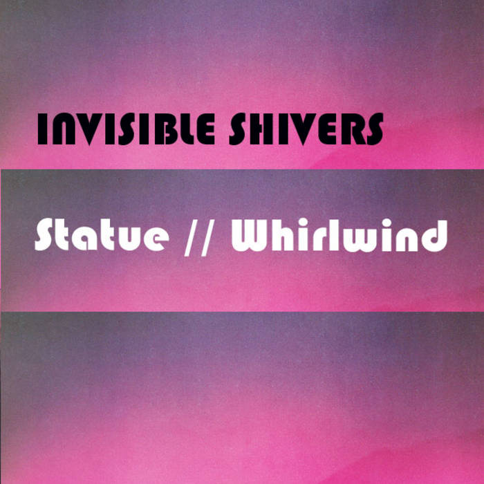 Statue // Whirlwind cover art