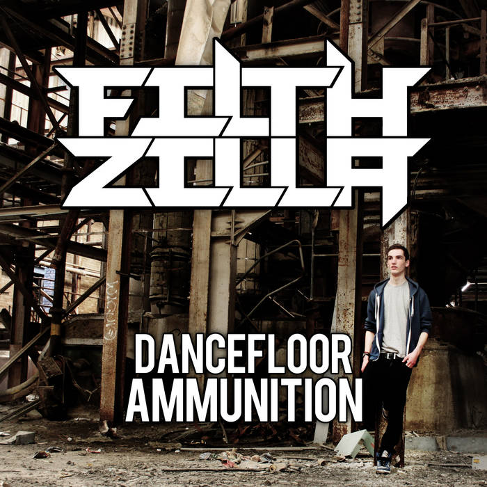 Dancefloor Ammunition cover art