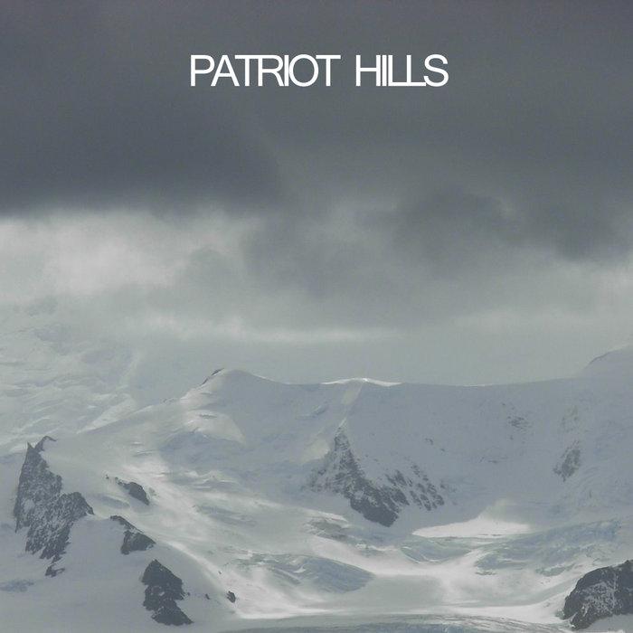 Patriot Hills cover art