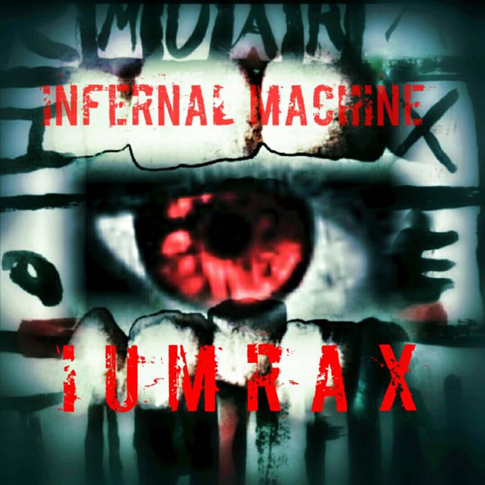 I U M R A X cover art