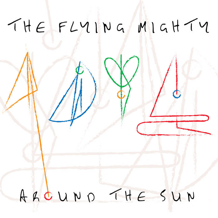 Around The Sun cover art