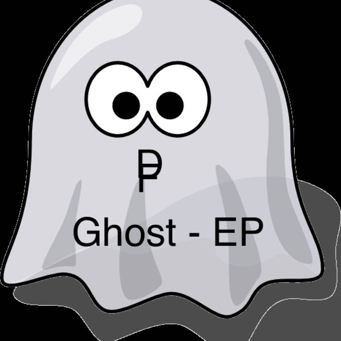 Dj Darkfiasco : Ghost - EP cover art