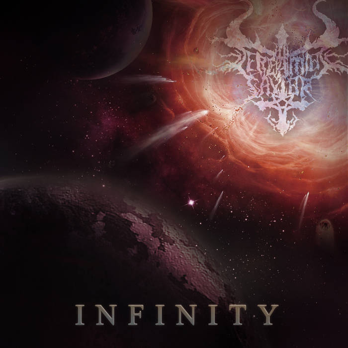 Infinity(2013 MHR Ver) cover art