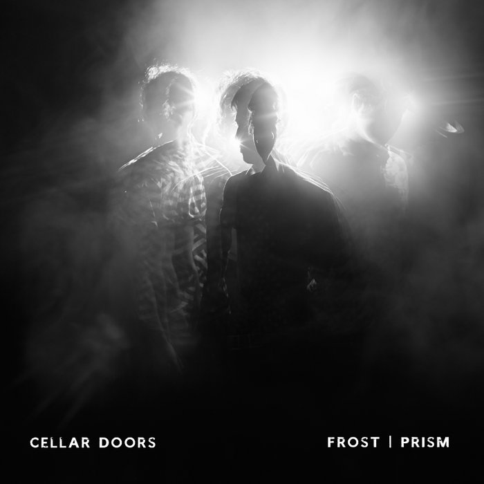 "Frost / Prism 7"" cover art"