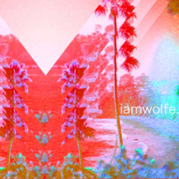 iamwolfe. cover art