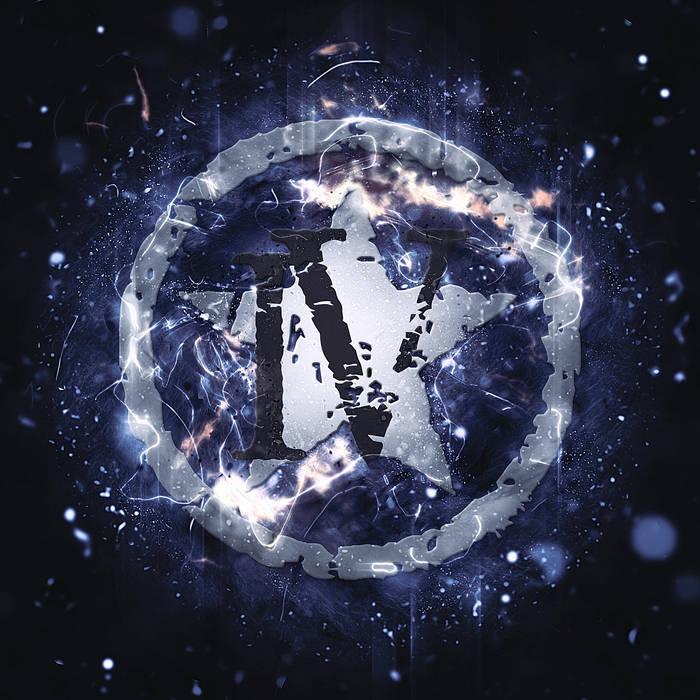 In Virgo cover art