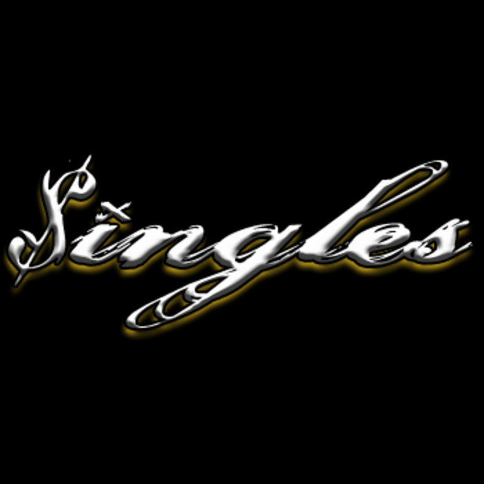 Singles cover art