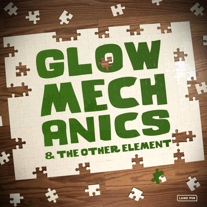 Glow Mechanics & The Other Element cover art