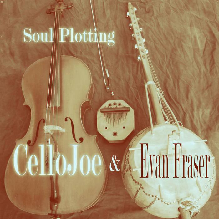 Soul Plotting cover art